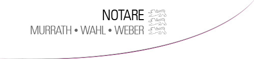 Notare Murrath, Wahl, Weber - Göppingen